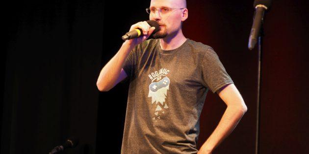 Comedy Club Munich - Tom Alex