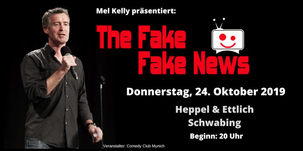 The Fake Fake News