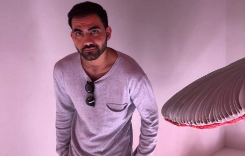 Sajad Na - Comedy Club Munich