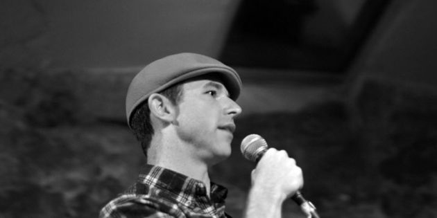 Sean O Riordan - Comedy Club Munich