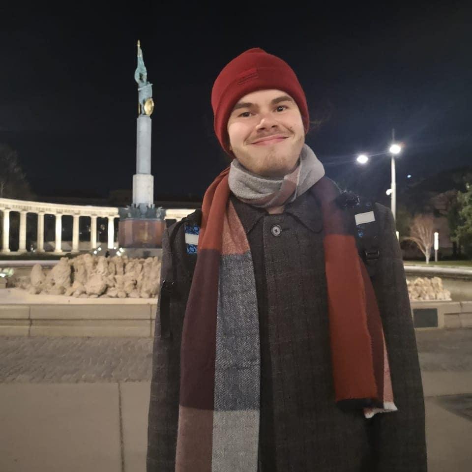 Lev Ushakov - Comedy Club Munich